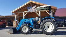 2015 LS Tractor K5055 Usedfinance tractors www.bncfin.com/apply
