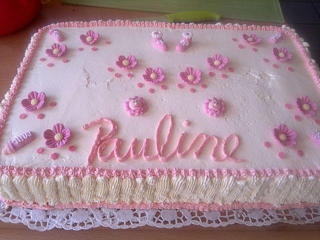 Beste Kuchen: 1 - 2 - 3 Buttercreme (ohne Pudding oder Eigelb)