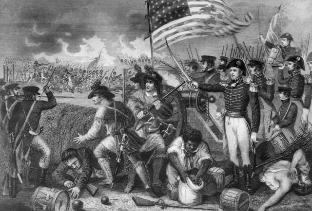 Late Victory: Andrew Jackson and the Battle of New Orleans: Battle of New Orleans