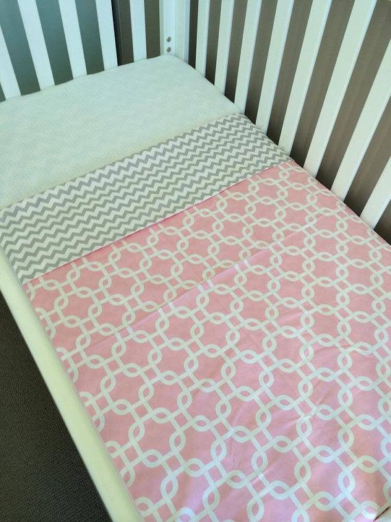 You are purchasing a hand made doona cover for a cot doona. The size can be made to a custom size, for example 100x130cm, or 95x125cm. The doona