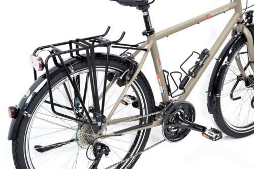NEU VSF Fahrradmanufaktur Expediton Fahrrad TX 400 30-Gang Deore in Niedersachsen - Dissen am Teutoburger Wald | Herrenfahrrad gebraucht kaufen | eBay Kleinanzeigen