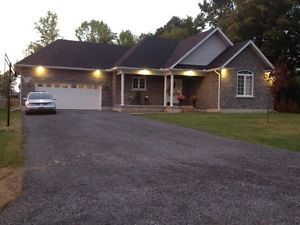 $375,000 1677 sq. ft. Bungalow For Sale in Long Sault Cornwall Ontario image 1