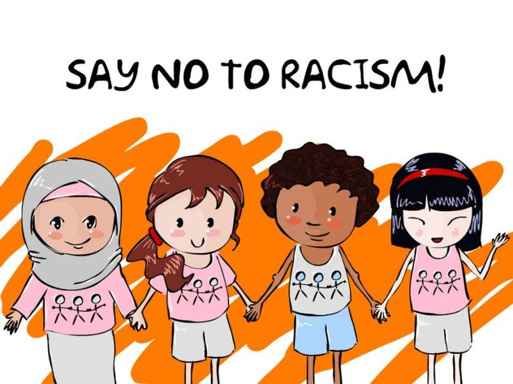 Links to key articles about Racism | Guerrilla Feminism