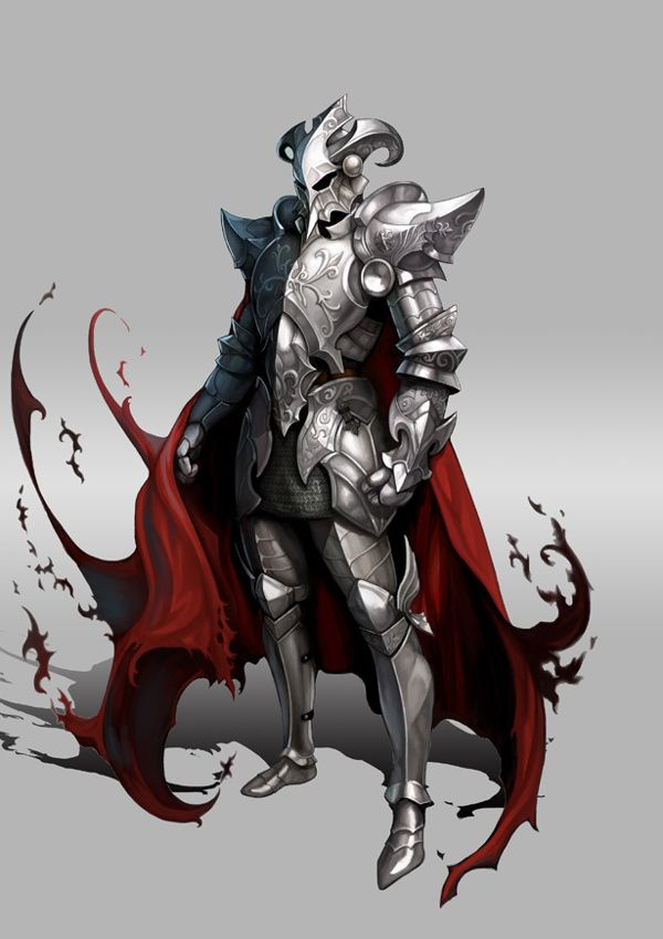 Greatest Warriors: Silent Blood Knight