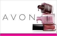Avon CA & VistaPrint Printed Products
