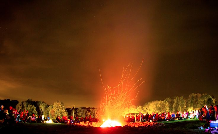 Soul Camp – Adult Sleepaway Camp for the Soul