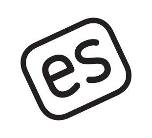 Logo (godło) nadawane przedsiębiorstwom ekonomii społecznej. Więcej na ten temat na stronie http://www.ekonomiaspoleczna.pl/