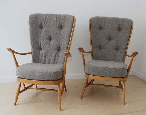 Carolinekey   Ercol Armchairs73 best Armchairs images on Pinterest   Chairs  Home and Ikea. Ercol Easy Chairs For Sale. Home Design Ideas