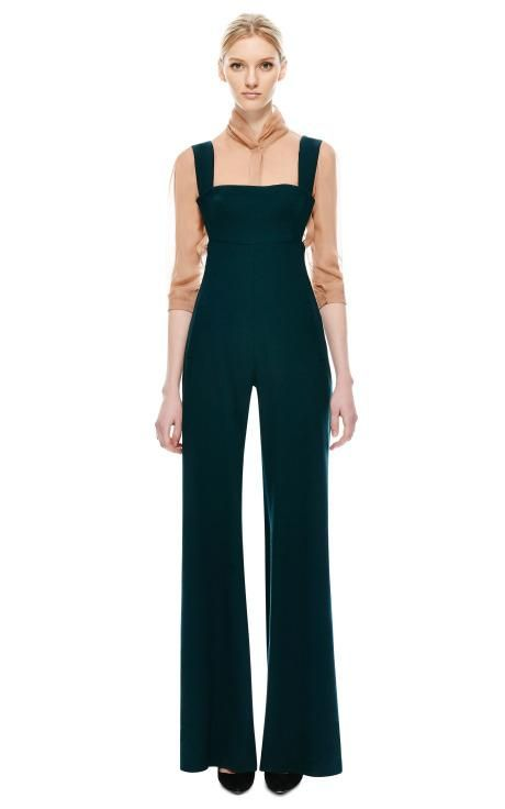 Natasha Zinko Fall/Winter 2014 Trunkshow Look 20 on Moda Operandi