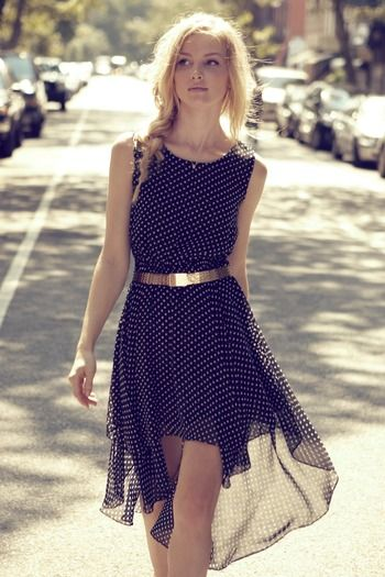 Fair Lady Dress