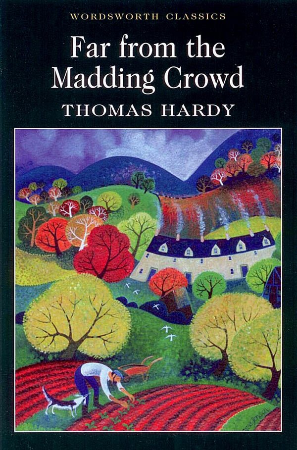 Far From The Madding Crowd Wikipedia Deals In Themes Of Love