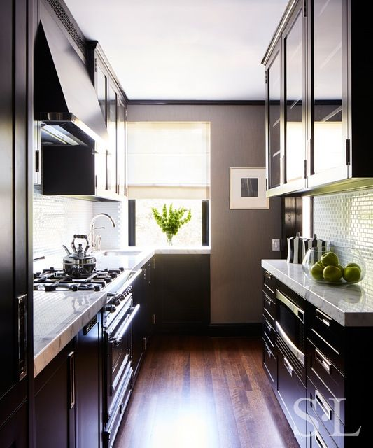 1000+ Ideas About Galley Kitchens On Pinterest