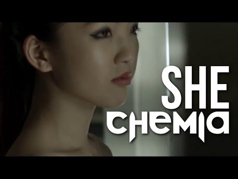 CHEMIA - She [OFFICIAL VIDEO]