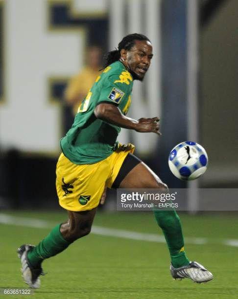 Ricardo Gardner Jamaica