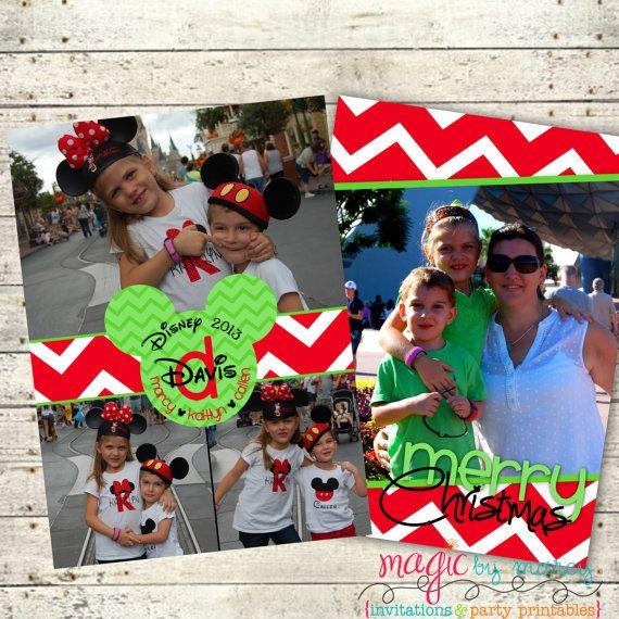 The 25+ best Disney christmas cards ideas on Pinterest | Disney ...