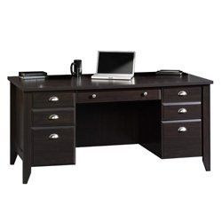 65 Compact Executive Desk - 13097 and more Office Desks