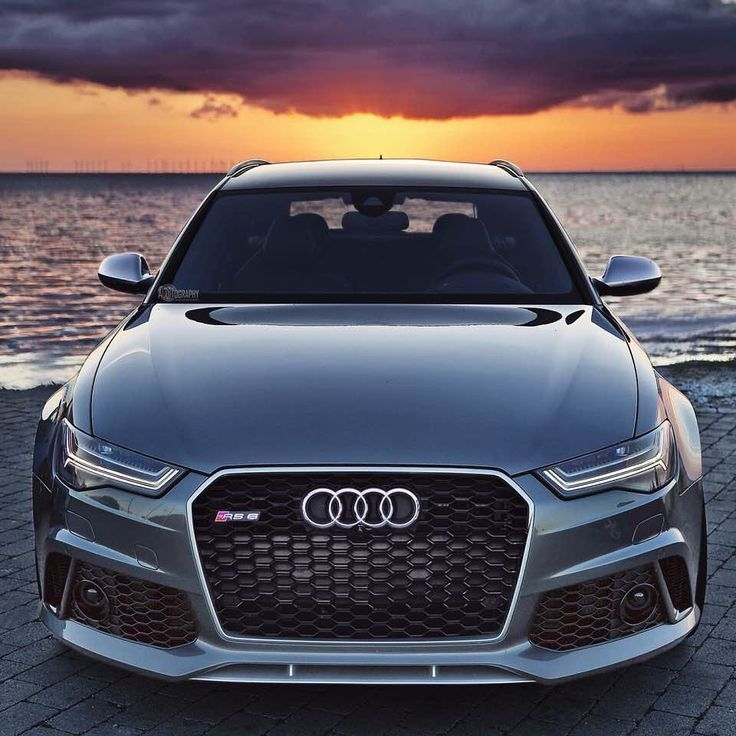 1000+ Ideas About Audi Rs6 On Pinterest