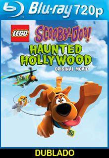 Assistir Lego Scooby-Doo Hollywood Assombrada Dublado