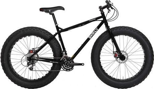 'Fat Bike' Trend: Overrated or For Real? | Gear Junkie