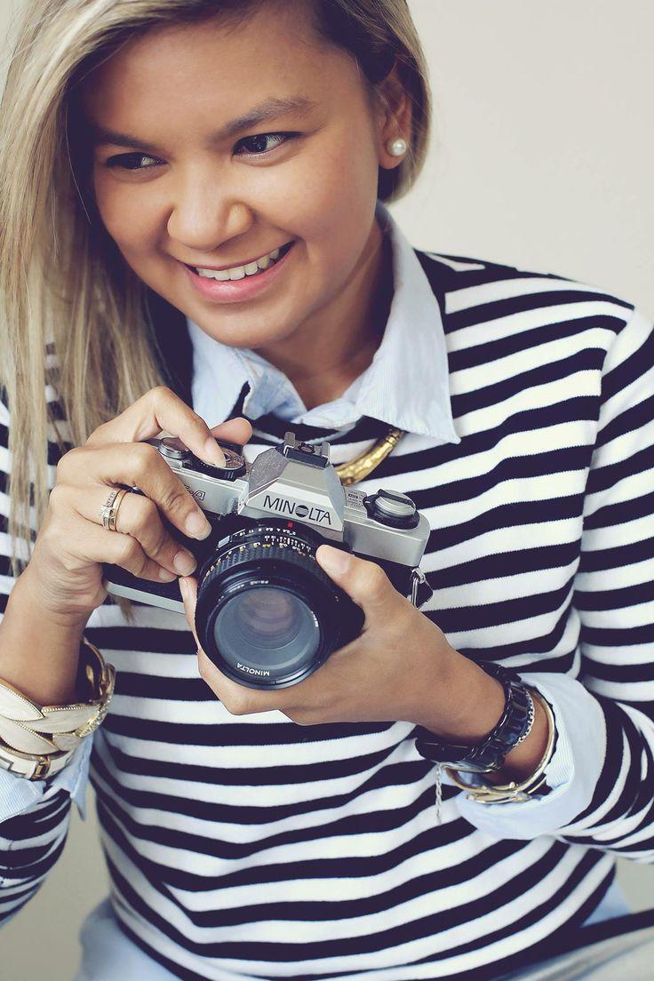 preppy photographer