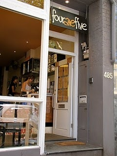 Fouratefive Surry Hills