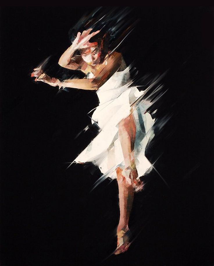 Simon Birch fantastic artist based in Hong Kong