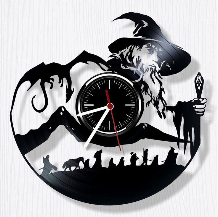 Lord Of The Rings Room Decor
