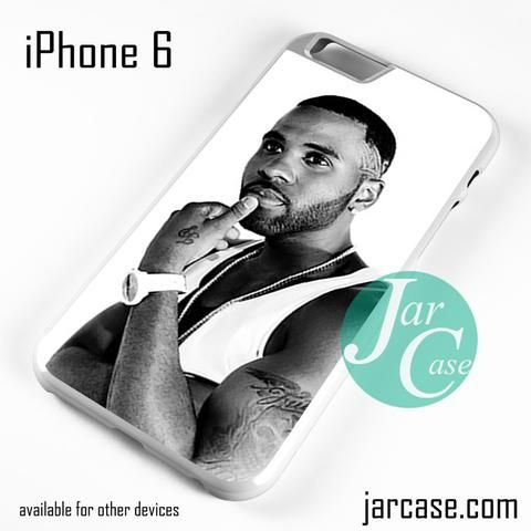 Cool Jason Derulo Phone case for iPhone 6 and other iPhone devices