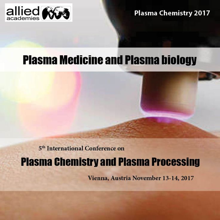 Plasma Medicine and Plasma biology: The number of potential applications of non-equilibrium atmospheric pressure discharges in biology and medicine has grown and activity in this direction lead to the formation of a new field in #plasma chemistry titled #'Plasma Medicine'. Some examples of #medical applications of plasma are the use of plasma in the treatment of #dental cavities, #sterilization of various surfaces, #treatment of skin diseases, delicate surgeries and many other applications.