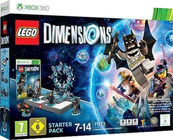 Das wünschen sich die idealos: Mit dem Lego Dimensions Starter Pack für die PS4 erfüllt Ihr nicht nur Kindern einen Weihnachtswunsch: Charaktere aus Herr der Ringe, Batman oder DC Comics verzaubern Euch in einer neuen Welt! Das Videospiel von Warner Bros ist ab 6 Jahren freigegeben und bietet jede Menge Action für Groß und Klein! Ihr könnt das Spiel auf folgenden Konsolen spielen: Playstation 3 und 4, der Wii U, Xbox 360 und Xbox One.