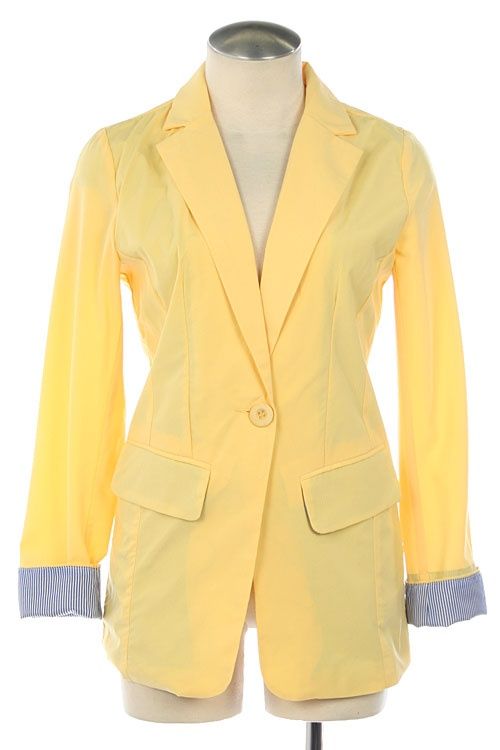 FashionGo | Lemon Tree | M20042-25S1E
