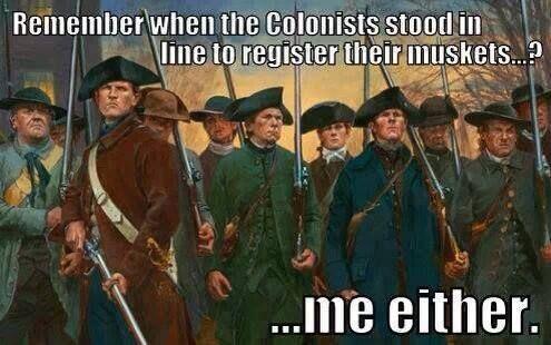 Second amendment rights.