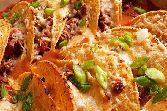 Tex Mex Party: Ethnic & πικάντικες συνταγές για ένα πρωτότυπο γεύμα! - COOZINA