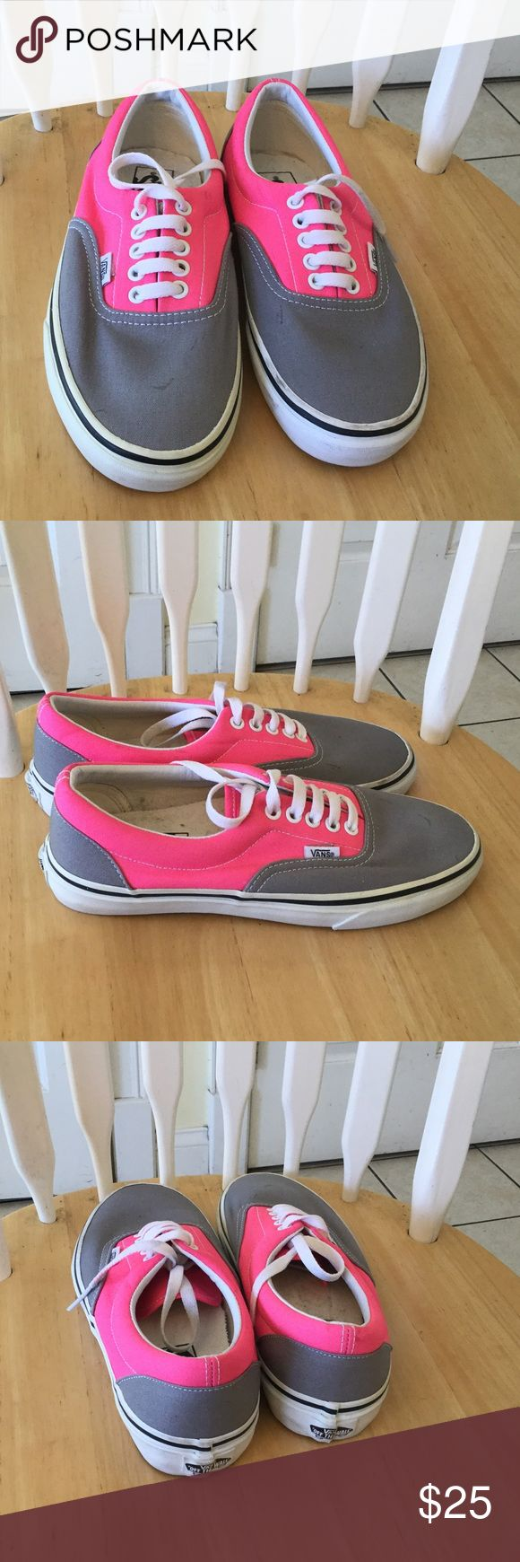 Vans shoes Never used good condition vans Shoes Sneakers