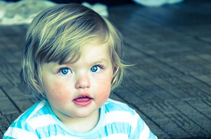 Little Alice!