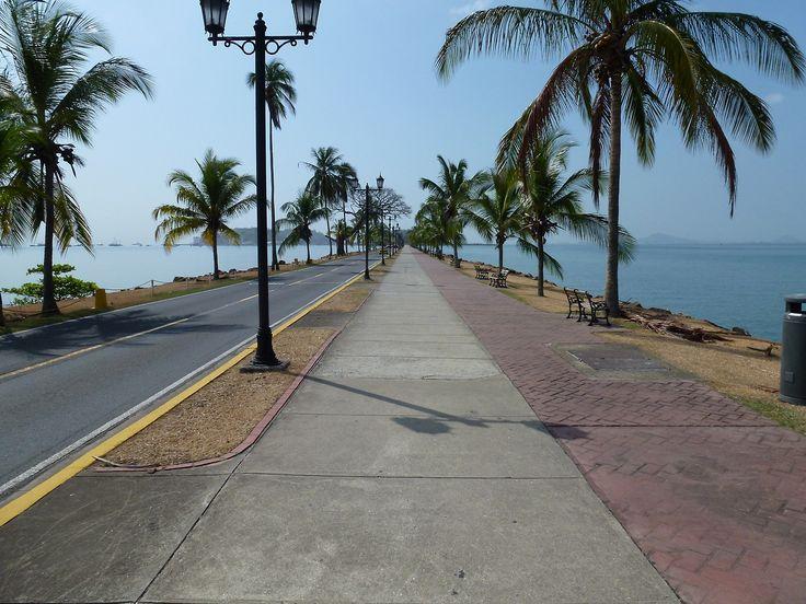 Panamà - Cosway