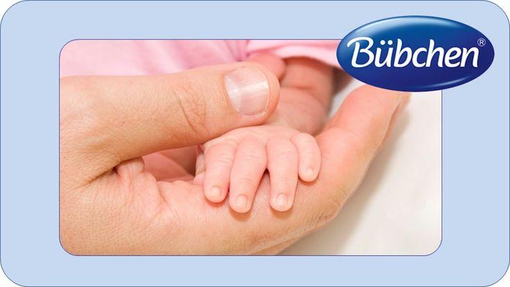 Fingerspiele für Babys & Kleinkinder von Bübchen