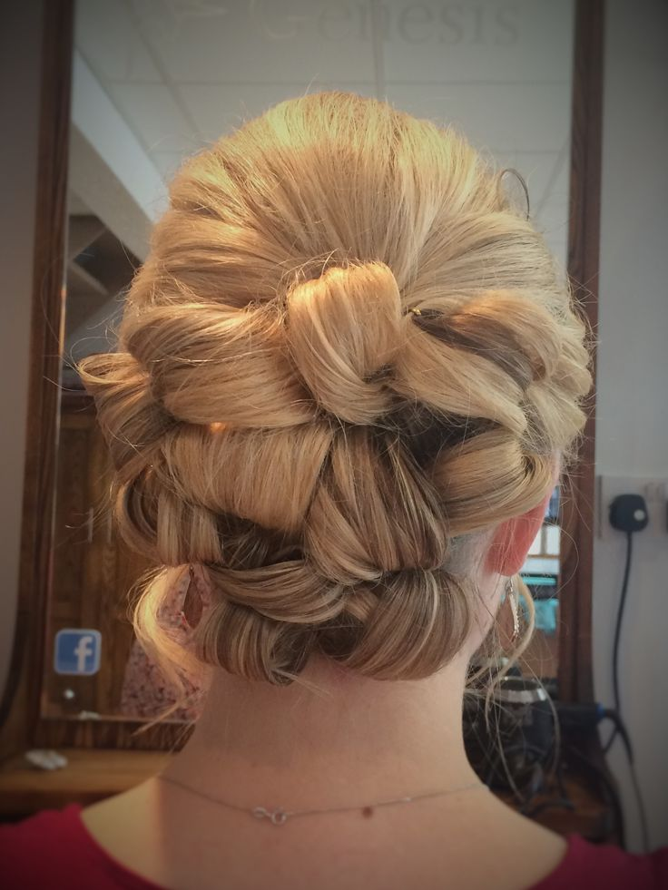 special occasion hair-up  #hair #up #ideas #tadcaster #salon