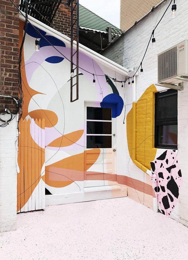 Details about  /3D Colour Paint 65 Wallpaper Murals Wall Print Wallpaper Mural AJ WALL UK Sidney