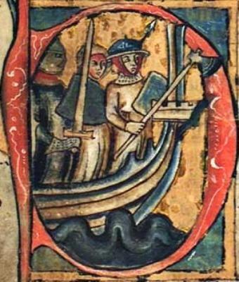 1300-1399, Norwegen