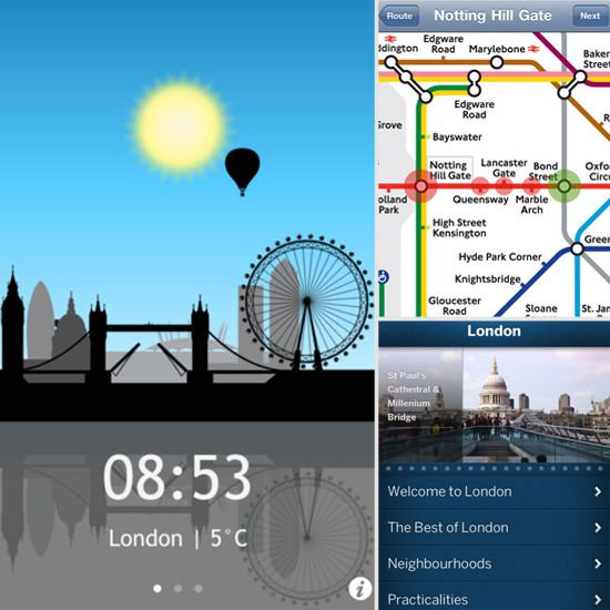 6 Must-Have Apps For London Travel