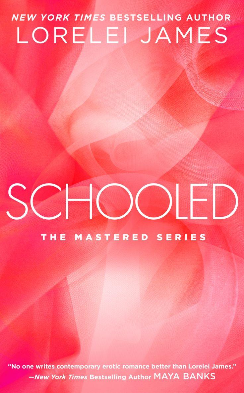 Schooled - a Ronin and Amery novella