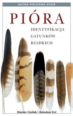 Pióra: Identyfikacja gatunków rzadkich - Lanius
