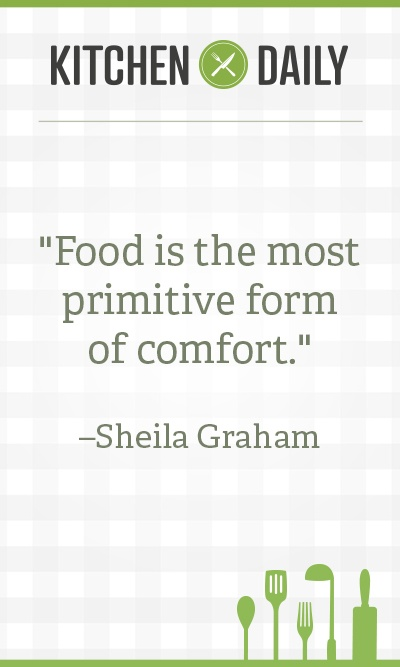 Best Food Quotes Images On   Foodie Quotes Kitchens