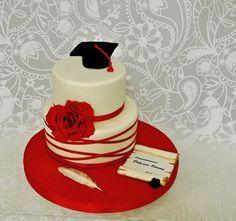 torta laurea a piani - Cerca con Google