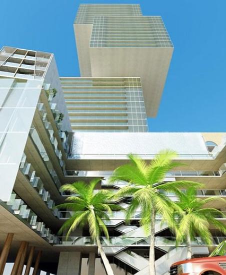 SAN JUAN | OCEAN PARK | Ocean Walk | 50 pisos | Can - Page 5 - SkyscraperCity