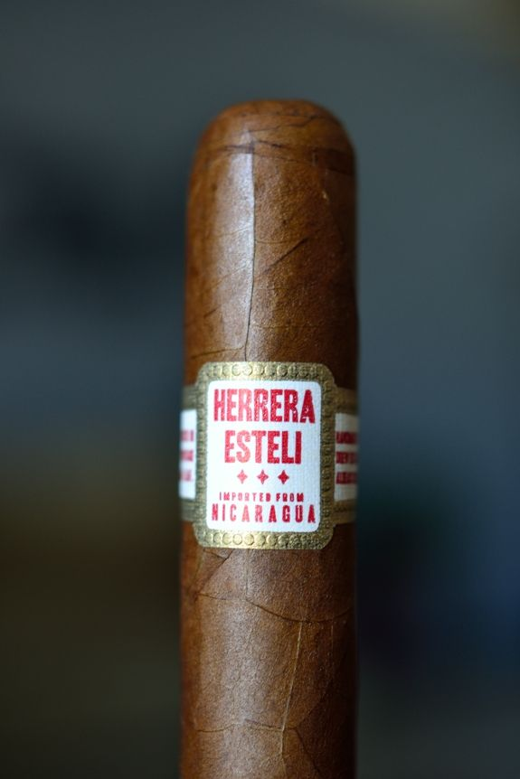 Herrera Esteli by drew Estate