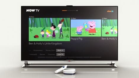 Review: Now TV   Introduction and what's on Now TV?  Update: Now TV has just received a significant overhaul. As well as adding a no-contract triple-play bundle which should act as a good budget alternative to Sky Q Sky has also released a new Now TV Smart Box which includes a Freeview tuner.  This means that in addition to being able to stream Now TV's existing line-up the Now TV Smart Box will also allow access to Freeview's 60 free-to-air channels meaning it could just be the only box you…