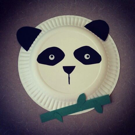 May is Asian Pacific Heritage month and we are making a special Panda craft for Alamitos preschool storytime.