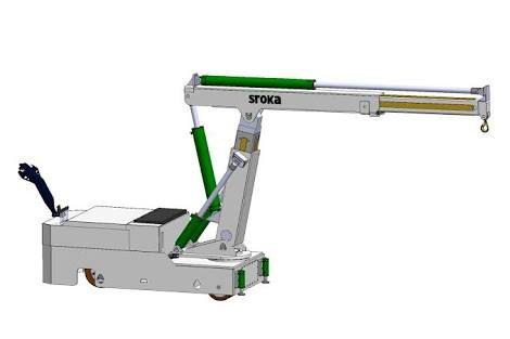 small truck cranes - Google 搜索